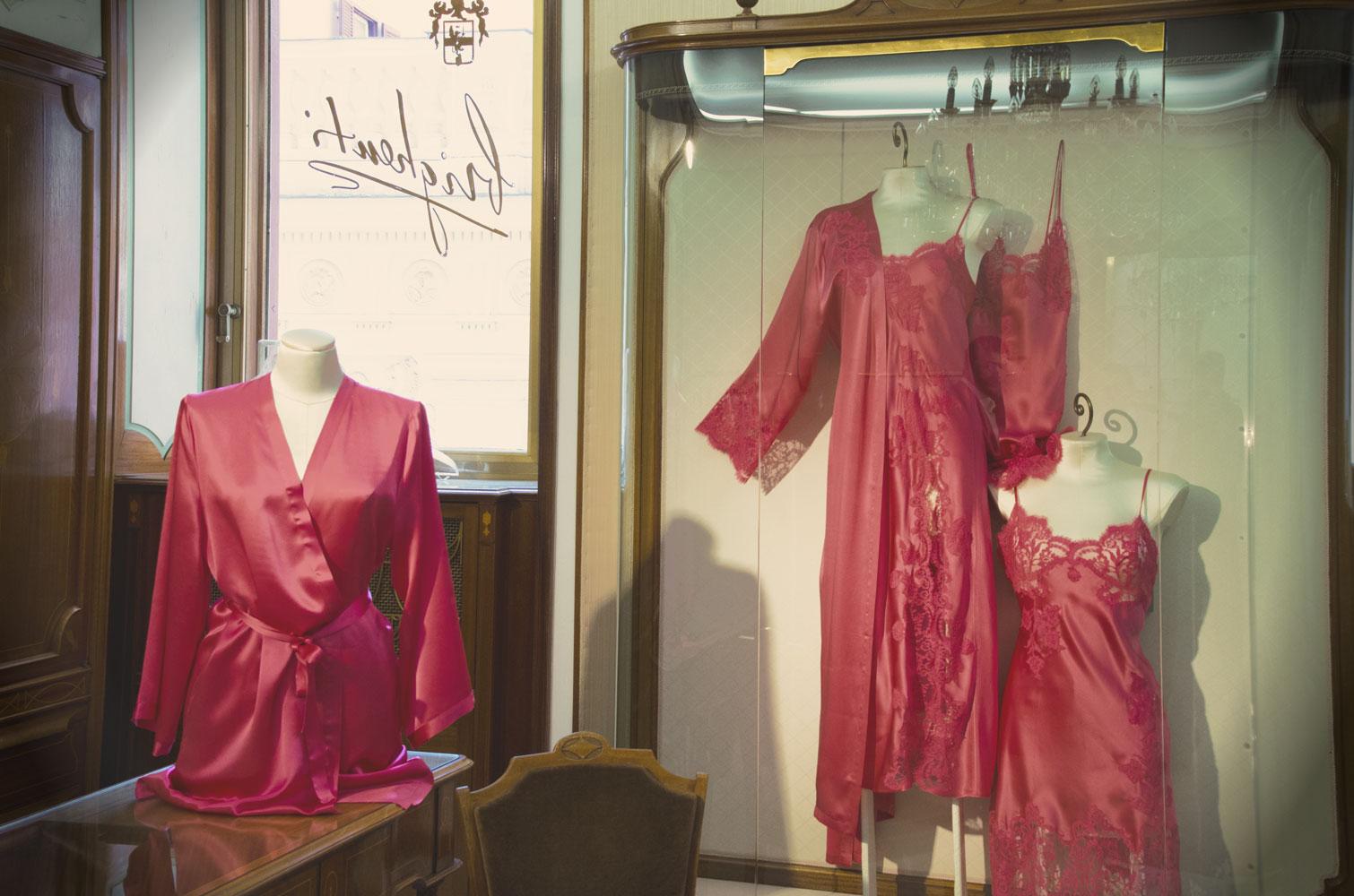 Boutique Brighenti Foto Negozio
