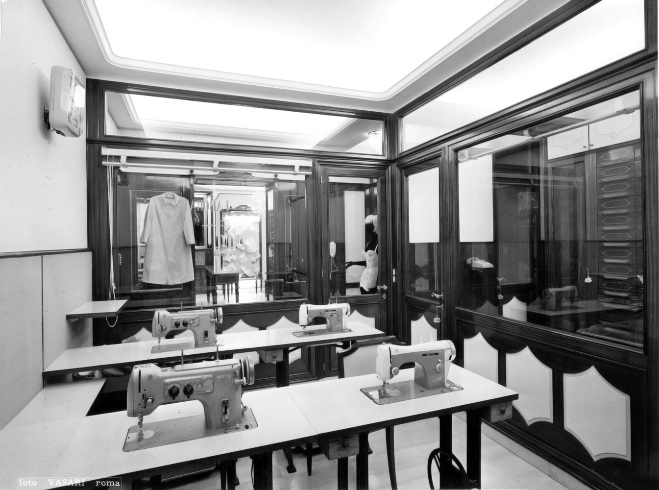 Boutique Brighenti Foto Storia