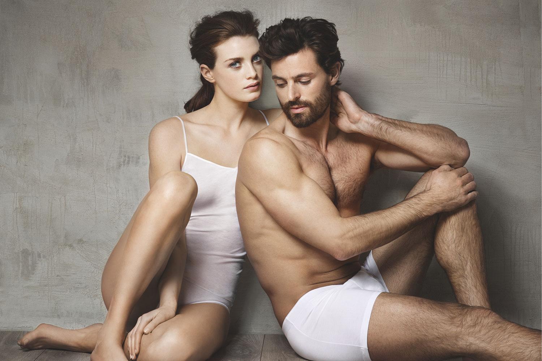 Boutique Brighenti - Hanro - Intimo Uomo e Donna