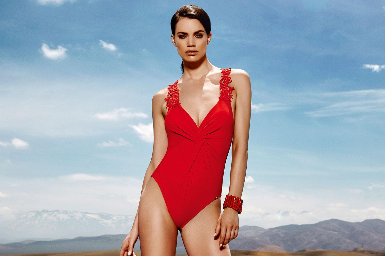Boutique Brighenti - Maryan Mehlhorn - Costume Intero