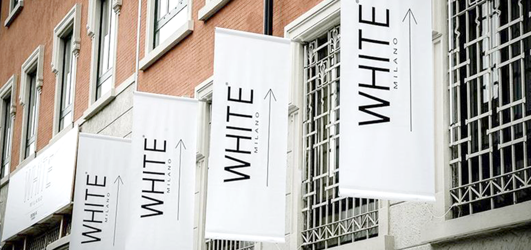 Boutique Brighenti - #BrighentiBlog – White Show e il Tortona Fashion District