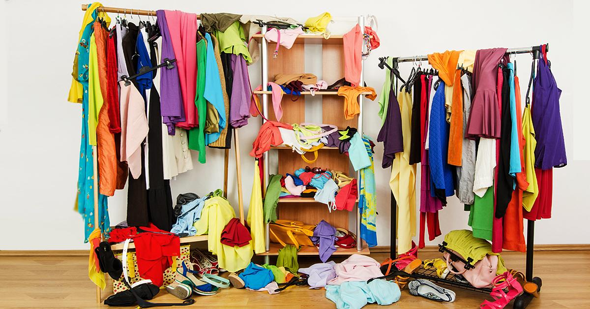 #BrighentiBlog – Come riordinare i cassetti della biancheria