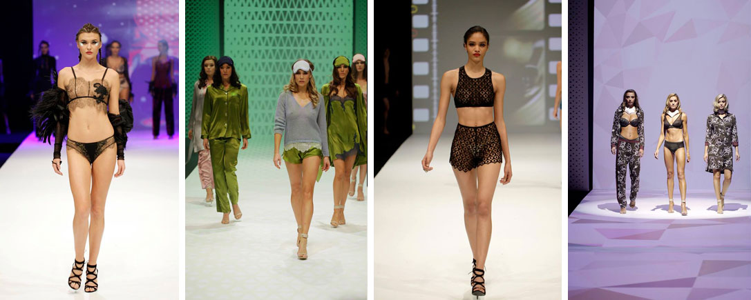 #BrighentiBlog – I trend del Salon International de la Lingerie
