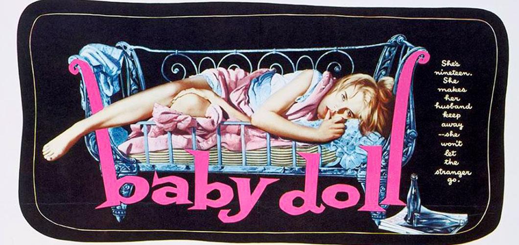 #BrighentiBlog – La lingerie e il baby doll