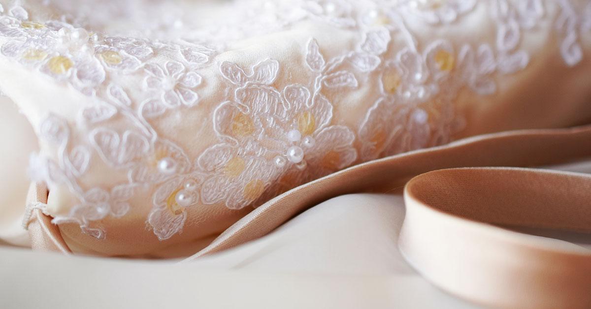 #BrighentiBlog – Lingerie da sposa