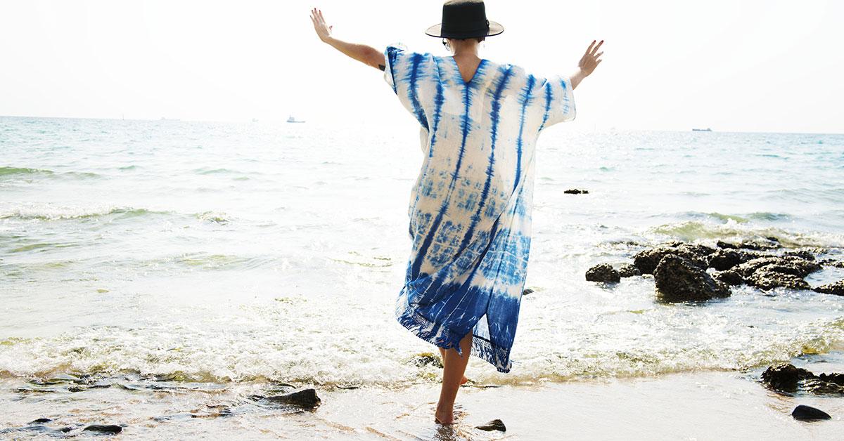 #BrighentiBlog – Outfit da spiaggia
