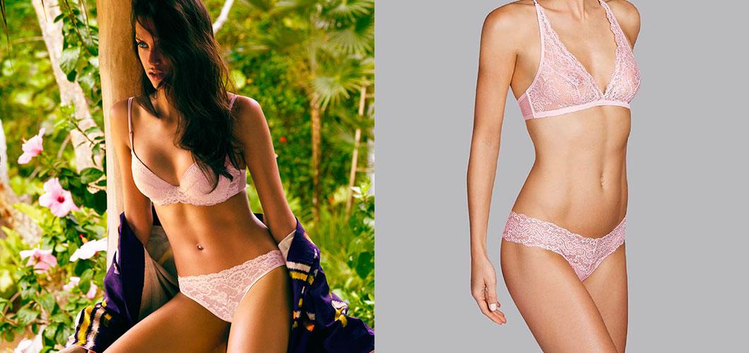 #BrighentiBlog – Il Rosa, color trend romantico e delicato