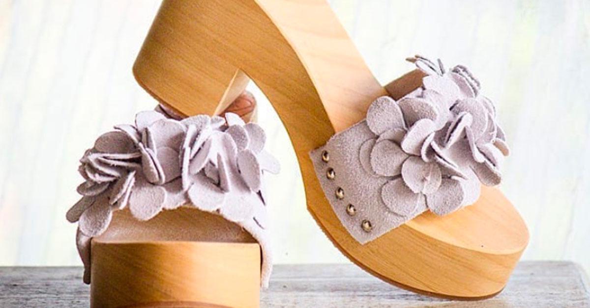 #BrighentiBlog – Zoccoli da Mare, simbolo della love generation