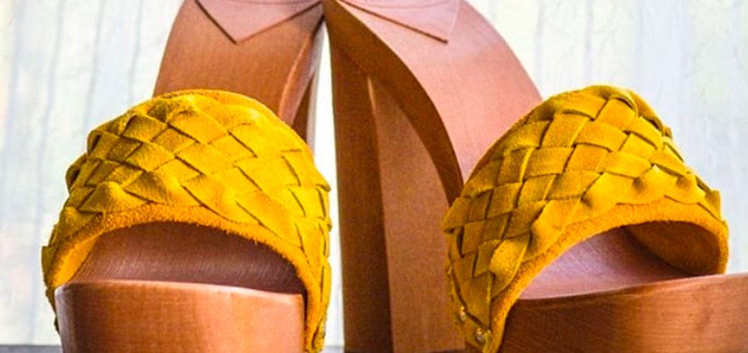 #BrighentiBlog – Zoccoli da Mare, comodi, poliedrici e glamour