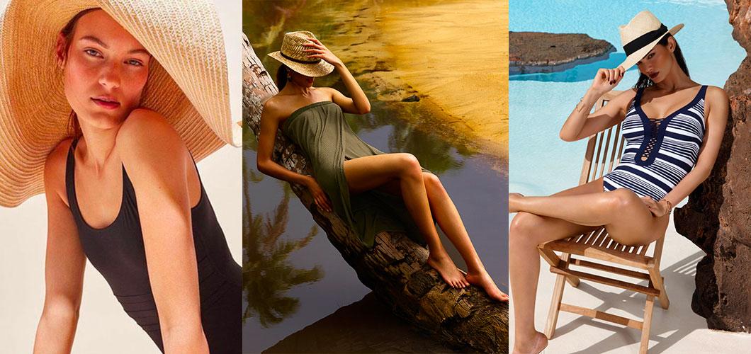 #BrighentiBlog – Accessori da spiaggia - Cappelli