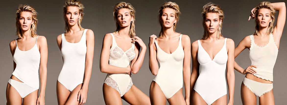 #BrighentiBlog – L'intimo basic is très chic