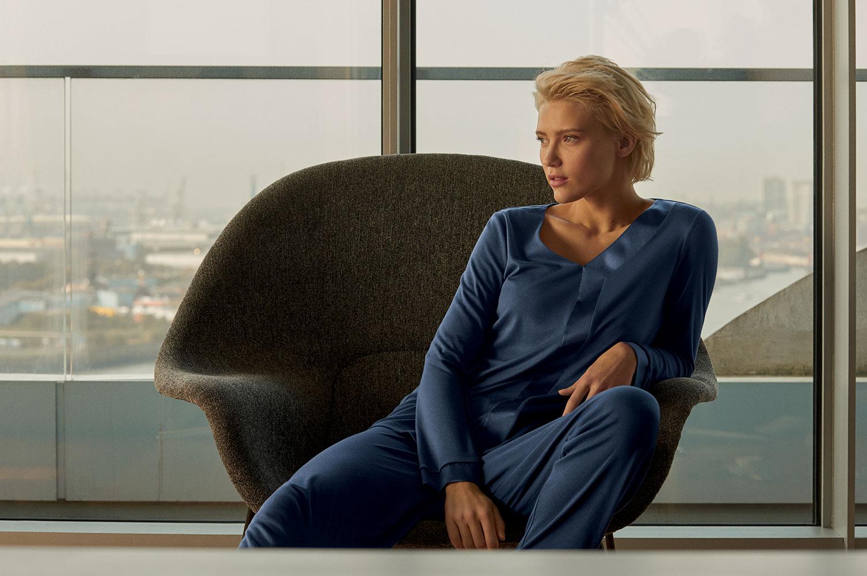#BrighentiBlog – Regalare lingerie a Natale, il pratico pigiama