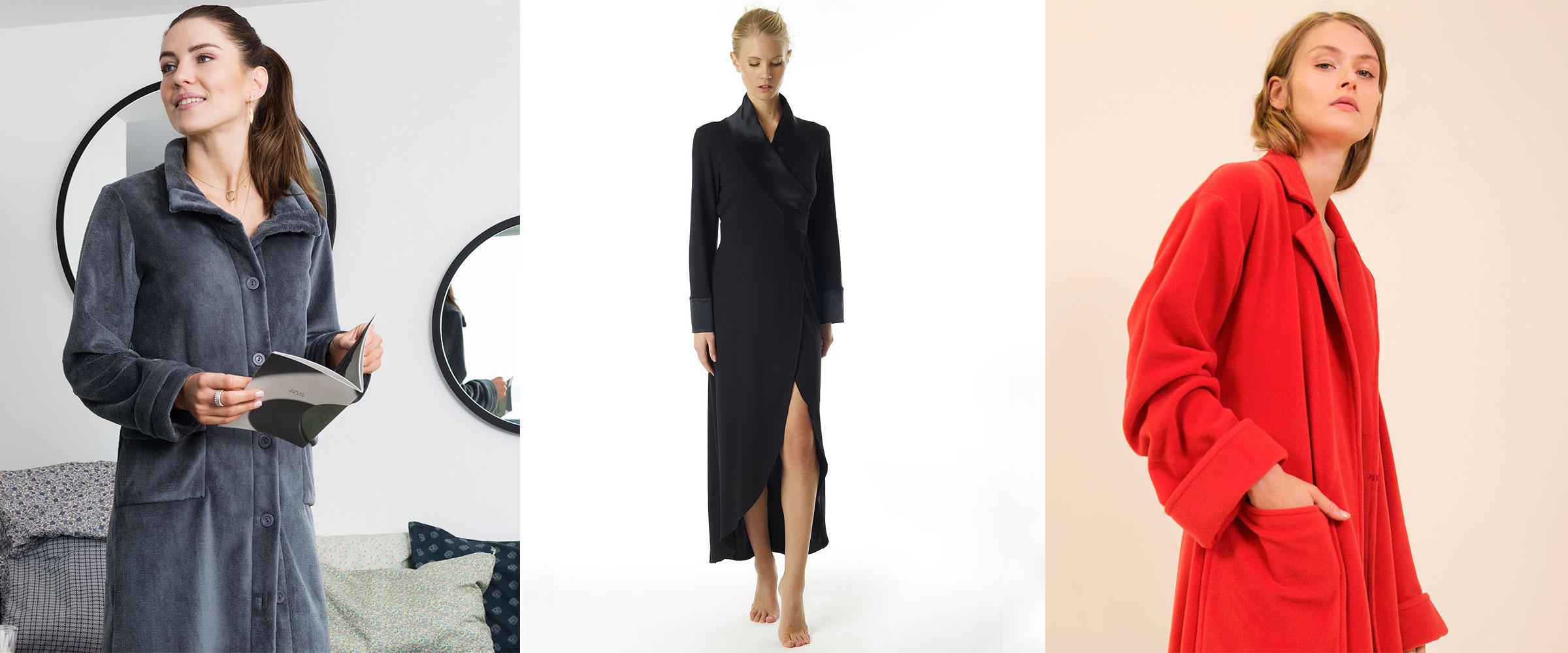 #BrighentiBlog – Pigiama donna invernale e la vestaglia