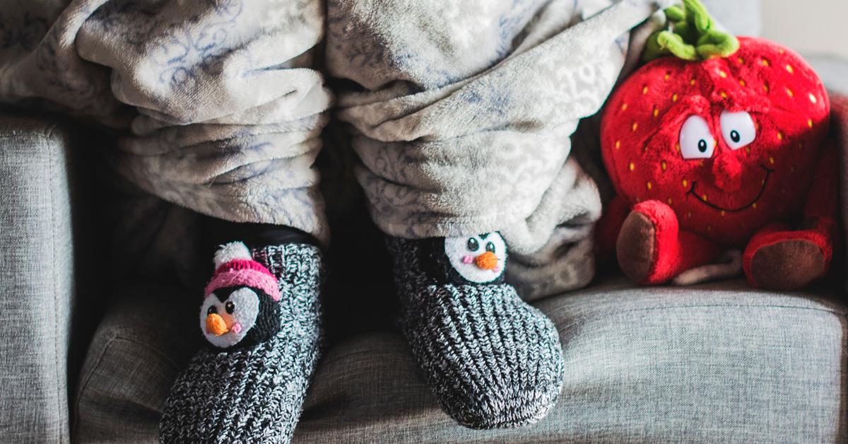#BrighentiBlog – Pigiama donna invernale può essere anche molto femminile