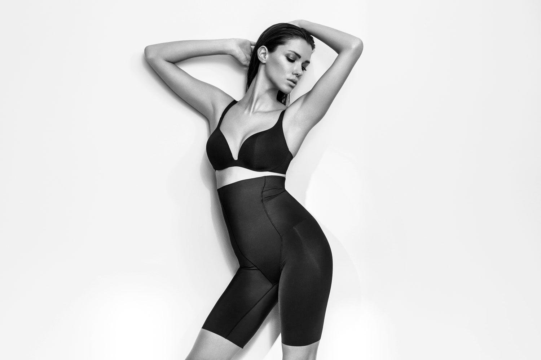 #BrighentiBlog - Shapewear - Pantaloncino Modellante