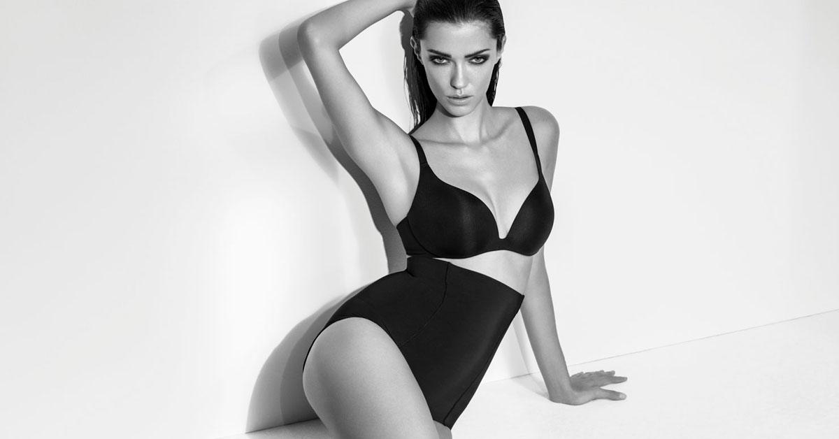 #BrighentiBlog – Shapewear e intimo modellante