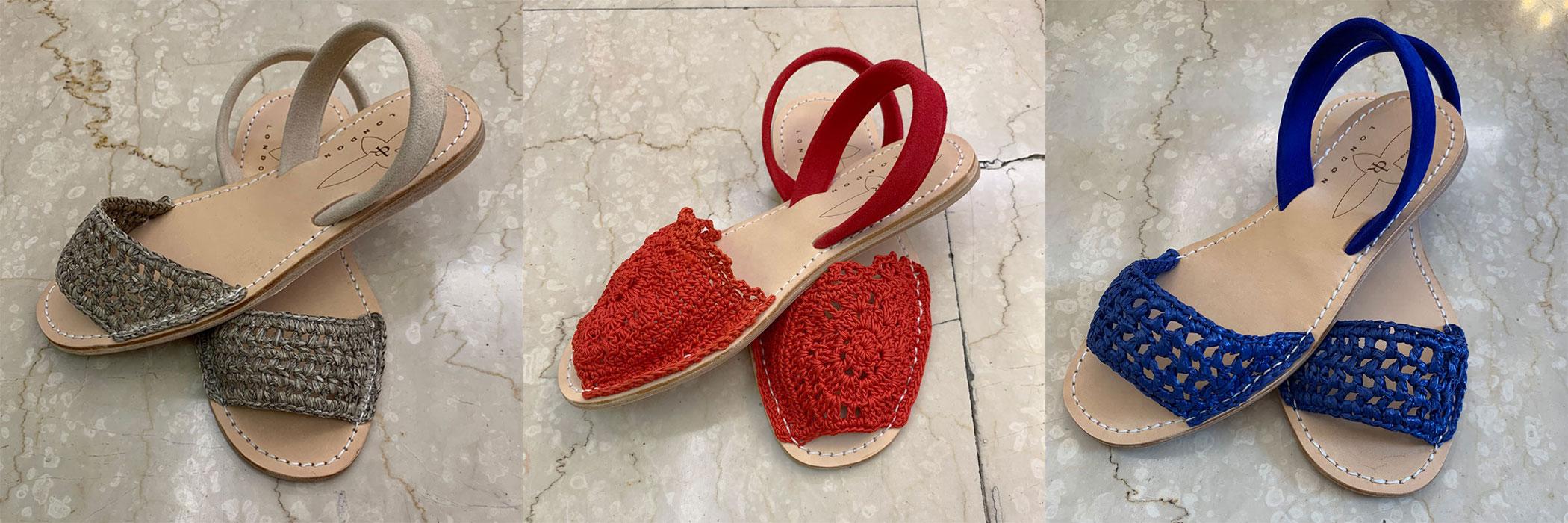#BrighentiBlog – Modelli di Sandali Del Rio