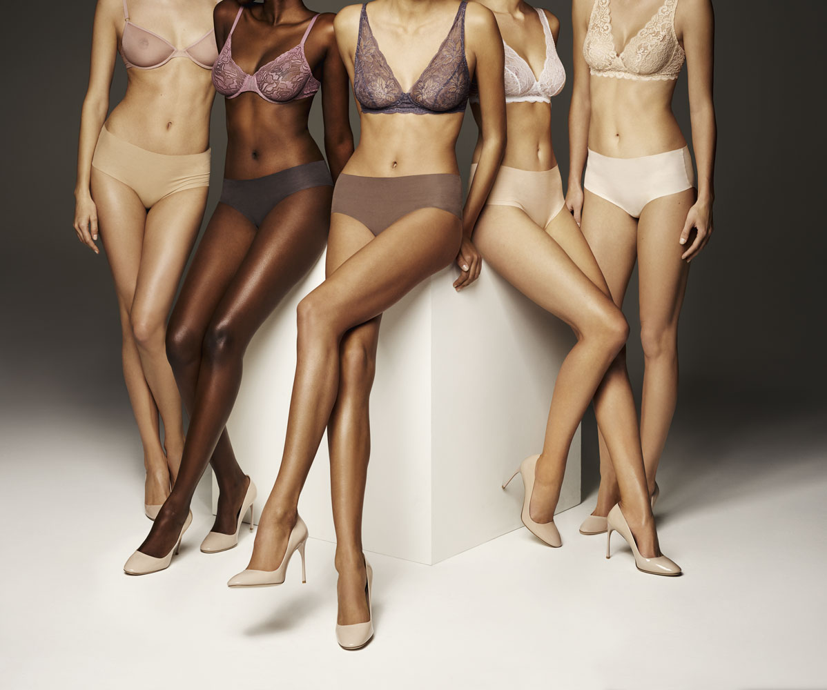 #BrighentiBlog – L'intimo color nude strategico